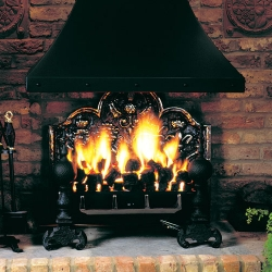 KF231_Magiglo Custom-gas fire