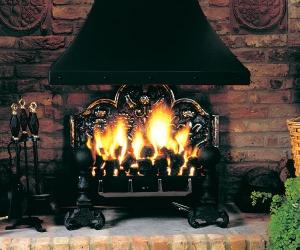 KF231_Magiglo Custom-gas fire