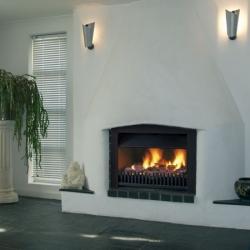 Flamewave Fires tortoise multi fuel