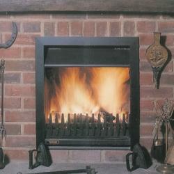 Flamewave Fires Tortoise-wood