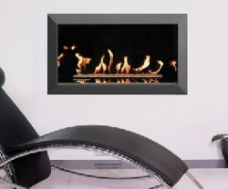 Gazco Studio-Bauhaus gas fire