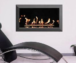 Gazco Studio-Bauhaus gas fire