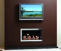 Gazco Studio-profil gas fire