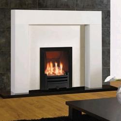 Gazco-Arts-Black hotbox gas fire