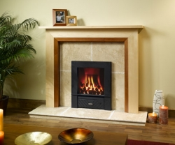 Gazco Dimension-Logic-Convector gas fire