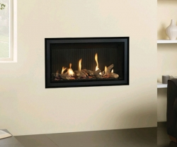 Gazco-Studio-Slimline gas fire