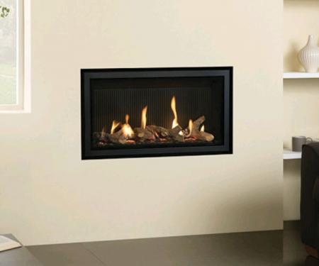 Gazco-Studio-Slimline gas fire