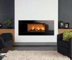 Gazco-studio-1-glass frame gas fire