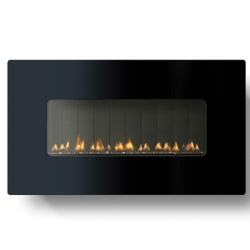 Esse-48-Firewall flueless gas fire