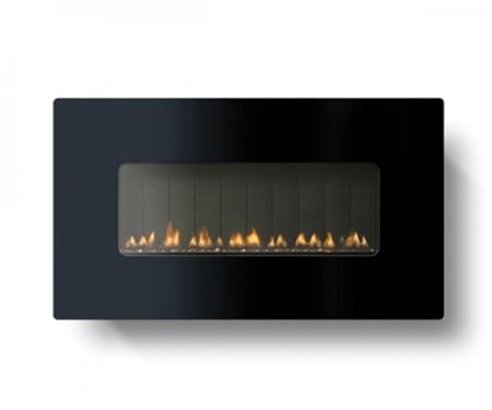 Esse-48-Firewall flueless gas fire