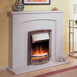 KF420_Dimplex-Adagio_Pebble electric fire