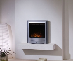 KF426_Dimplex-X1_Silver-Coal electric fire