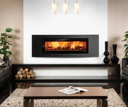Stovax-Studio-3-Verve log fire