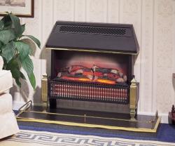 Dimplex-Lyndhurst electric fire