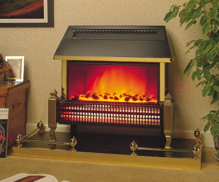 Dimplex_Lymington electric fire