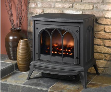 Gazco Ashdon electric stove