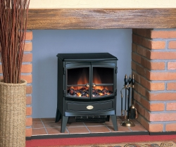 Dimplex-Springborne electric stove
