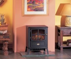 Dimplex-Brayford electric stove