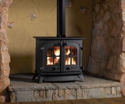Yeoman-Dartmoor gas stove
