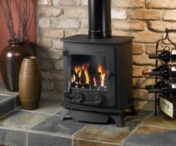 Yeoman-Exmouth gas stove