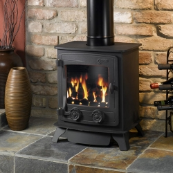 Yeoman-Exmouth gas stove
