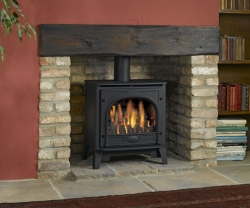 Gazco stockton-medium gas stove