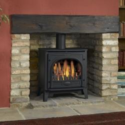 Gazco stockton-medium gas stove