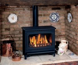Gazco Marlborough large gas stove