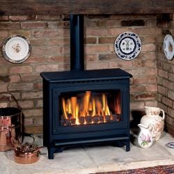 Gazco Marlborough large gas stove
