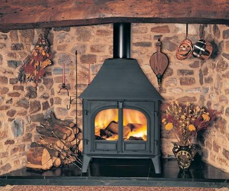 Stovax Stockton8 log stove