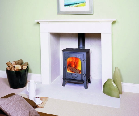 Stovax Stockton-6 multi fuel stove