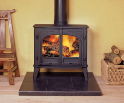 Stovax Stockton-11 multi fuel stove