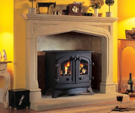 KF533_yeoman-devon multi fuel stove
