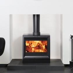 Stovax Stockton-view-8 multi fuel stove