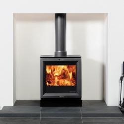 Stovax Stockton-View-5 multi fuel stove