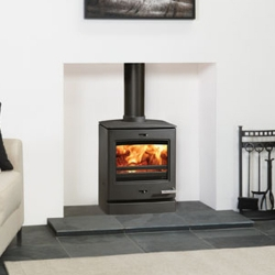 yeoman-cl5 log stove