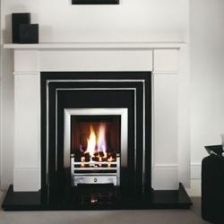 Warm Home Albury fire surround