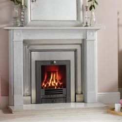 Stovax-Georgian marble fire surround
