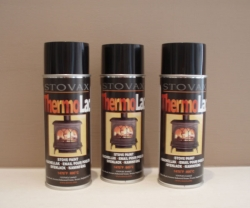 KF829_Stovax heat proof Paint