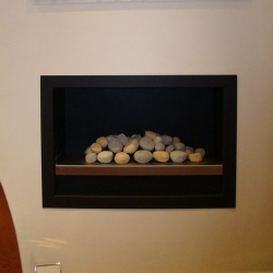 KF872_Illusion-black bespoke fire