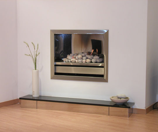 KF873 Illusion bespoke fire