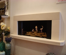 KF892 Portia gas fireplace