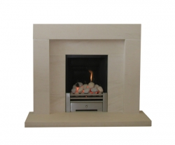 KF901 Aquarius AQ2 bespoke fireplace