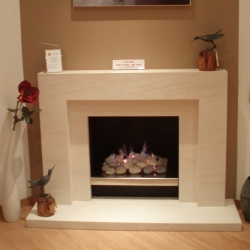 KF902 Aquarius AQ3 bespoke fireplace