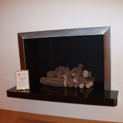 KF904 Bespoke fireplace
