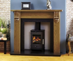 Focus Fireplaces Kexby fire surround