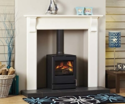 Focus Fireplaces Lichfield Fire surround