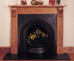 Mansion-Carved-Corbel fire surround