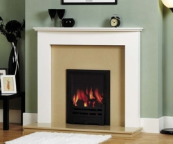 Focus Fireplaces Penny fire surround