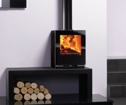 Stovax Riva-Rivsion-Small-Multi Fuel stove